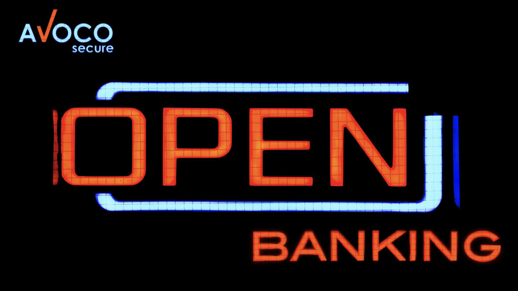 OPEN BANKING Identity solutions IdP